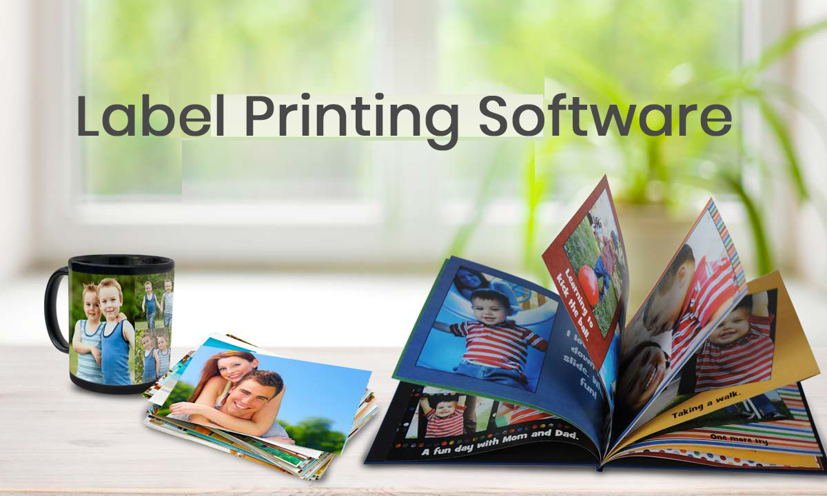 Label Printing Software at Versatile