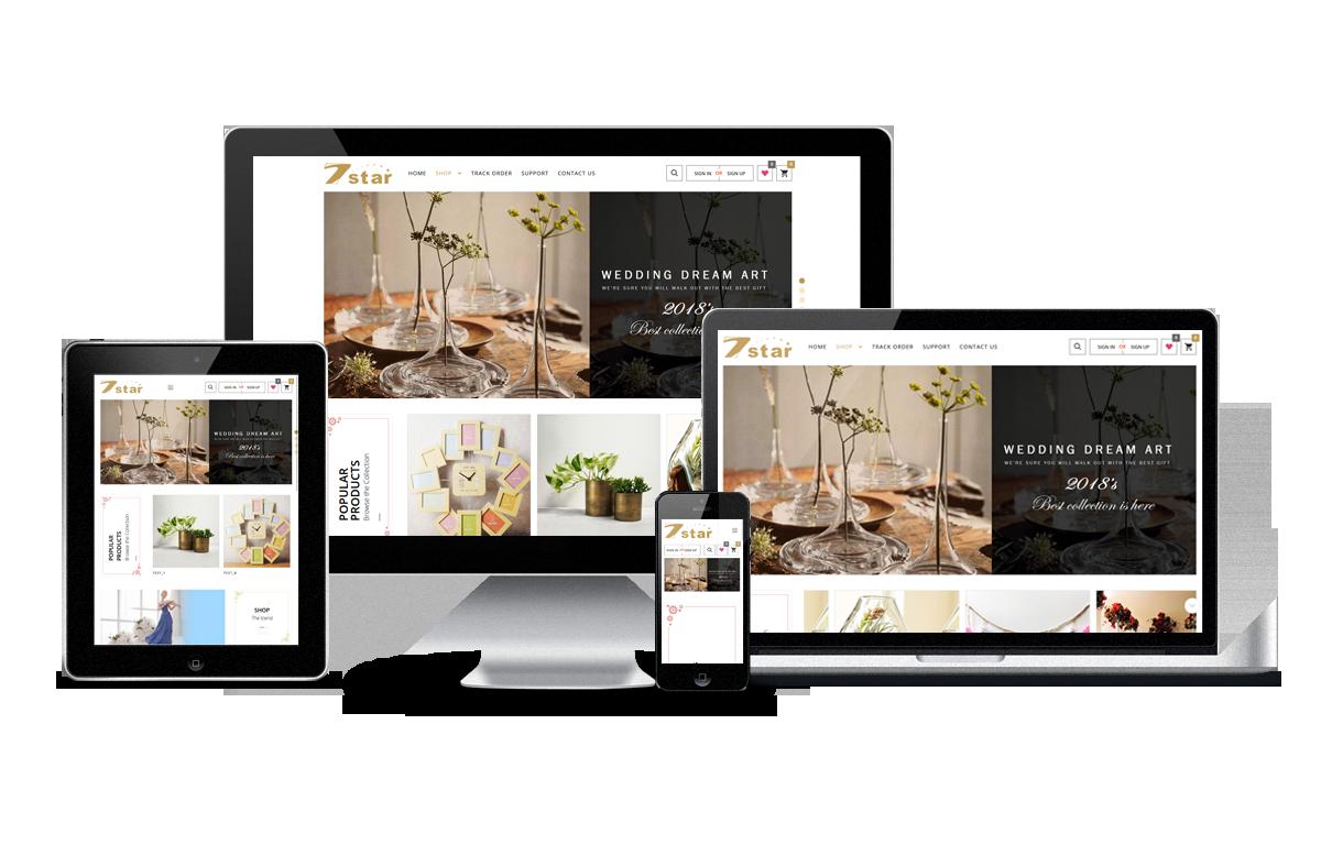 Web Design and Development Company | Versatile